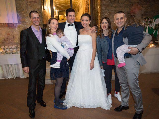 Il matrimonio di Valter e Lucia a Rovato, Brescia 179