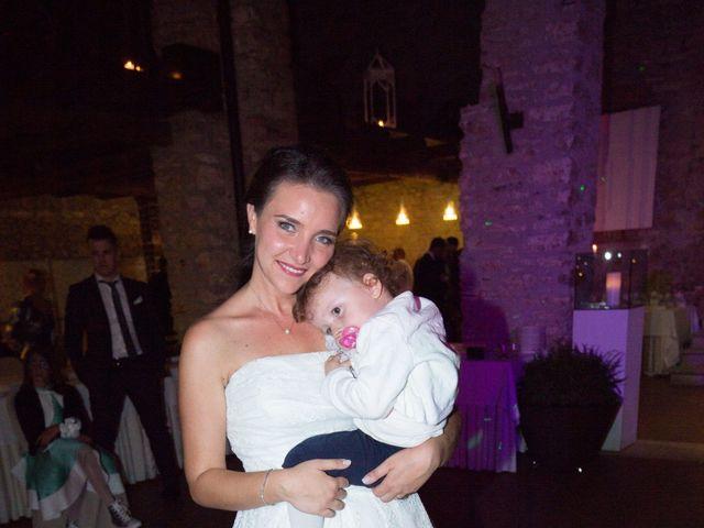 Il matrimonio di Valter e Lucia a Rovato, Brescia 181