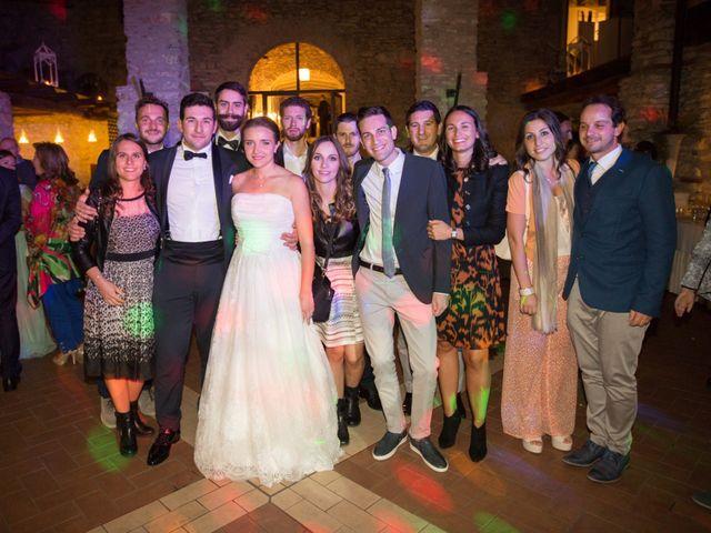 Il matrimonio di Valter e Lucia a Rovato, Brescia 182