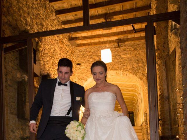 Il matrimonio di Valter e Lucia a Rovato, Brescia 188