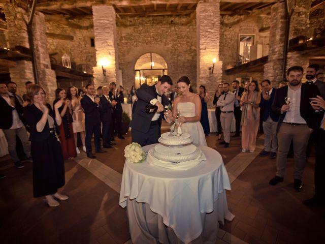 Il matrimonio di Valter e Lucia a Rovato, Brescia 190