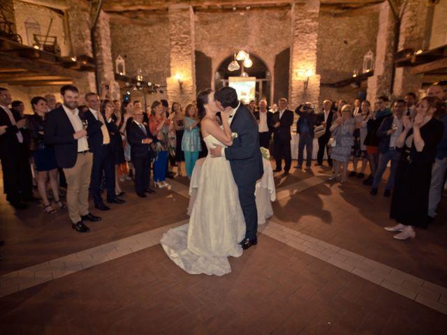 Il matrimonio di Valter e Lucia a Rovato, Brescia 193