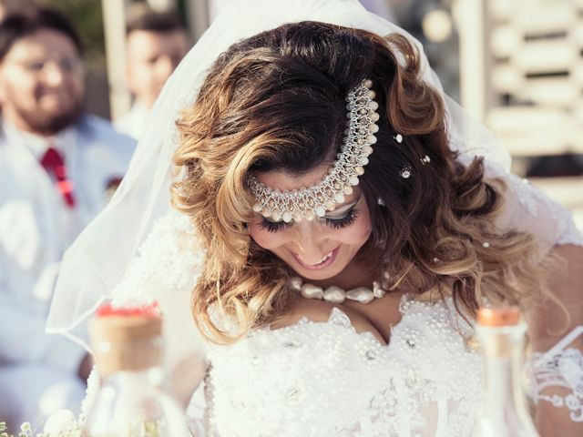 Il matrimonio di Antonio e Karima a Savona, Savona 4