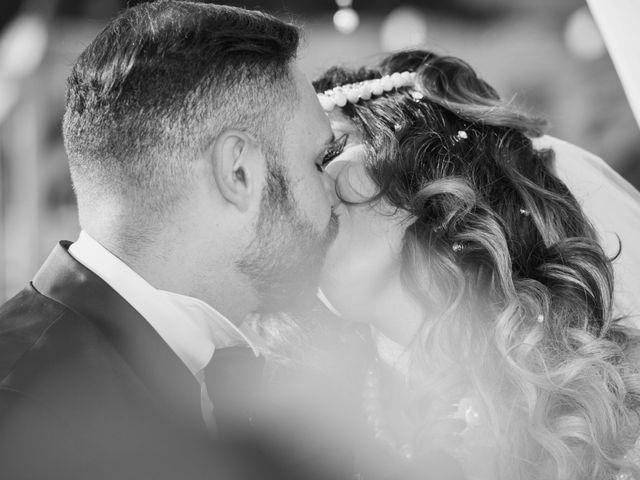 Il matrimonio di Antonio e Karima a Savona, Savona 5