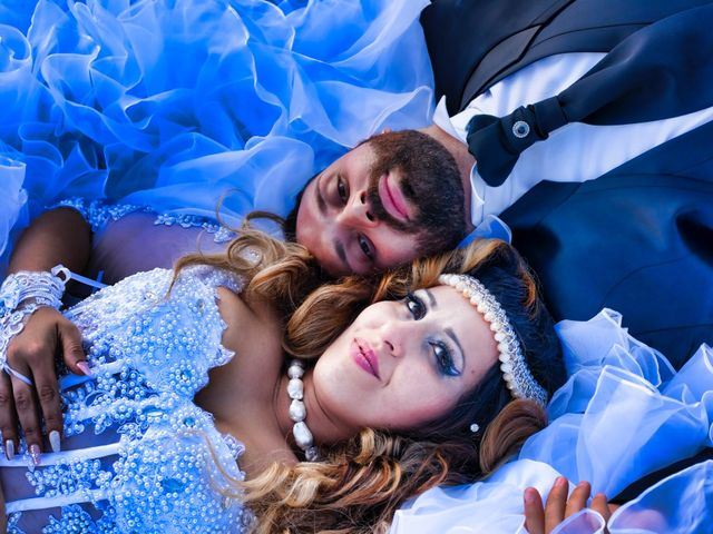 Il matrimonio di Antonio e Karima a Savona, Savona 6