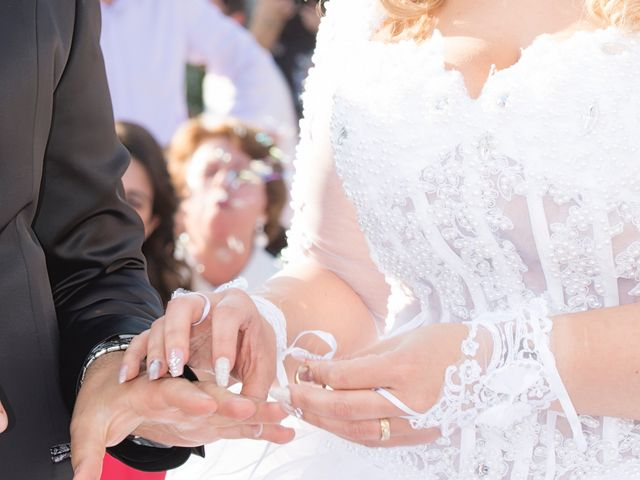 Il matrimonio di Antonio e Karima a Savona, Savona 11