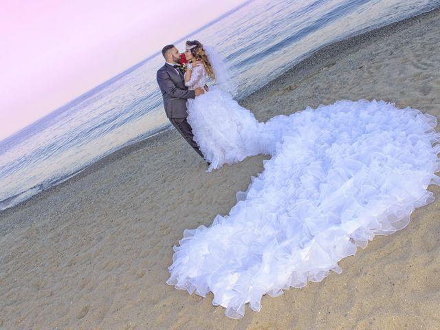 Il matrimonio di Antonio e Karima a Savona, Savona 13