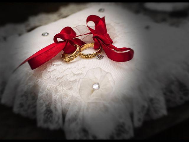 Il matrimonio di Antonio e Karima a Savona, Savona 17