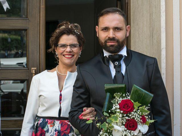 Il matrimonio di Antonio e Karima a Savona, Savona 19