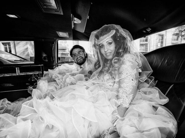 Il matrimonio di Antonio e Karima a Savona, Savona 20