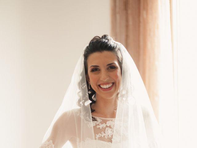 Il matrimonio di Michela e Francesco a Forlì, Forlì-Cesena 23