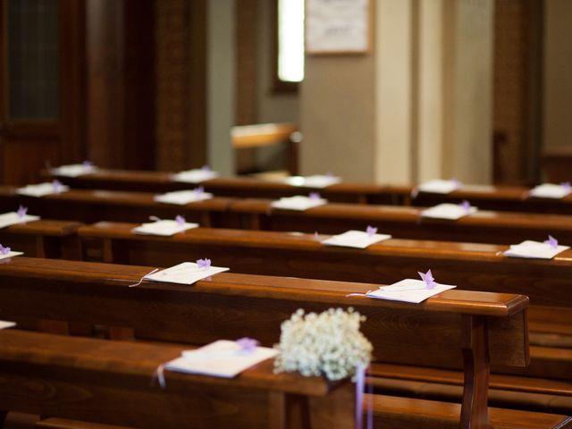 Il matrimonio di Michela e Francesco a Forlì, Forlì-Cesena 27