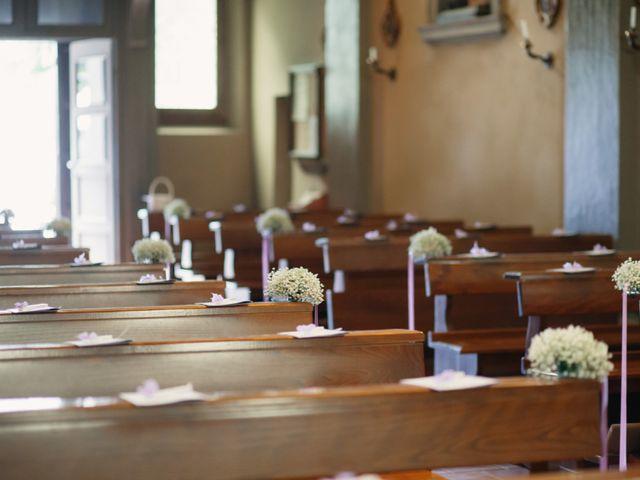 Il matrimonio di Michela e Francesco a Forlì, Forlì-Cesena 29