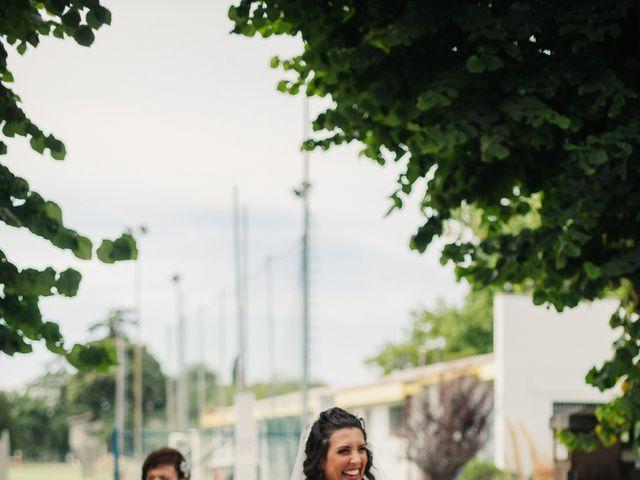 Il matrimonio di Michela e Francesco a Forlì, Forlì-Cesena 38