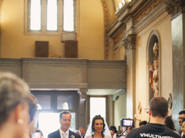 Il matrimonio di Michela e Francesco a Forlì, Forlì-Cesena 40