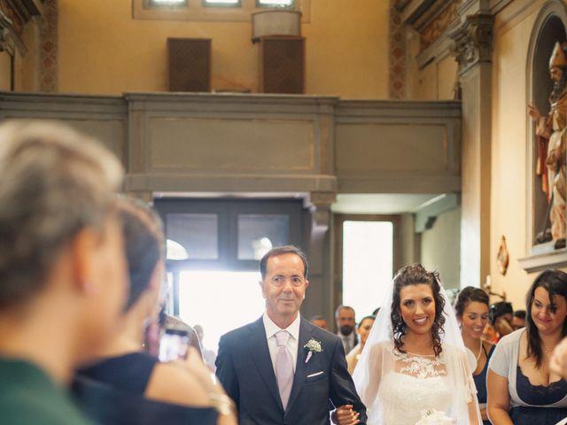 Il matrimonio di Michela e Francesco a Forlì, Forlì-Cesena 41