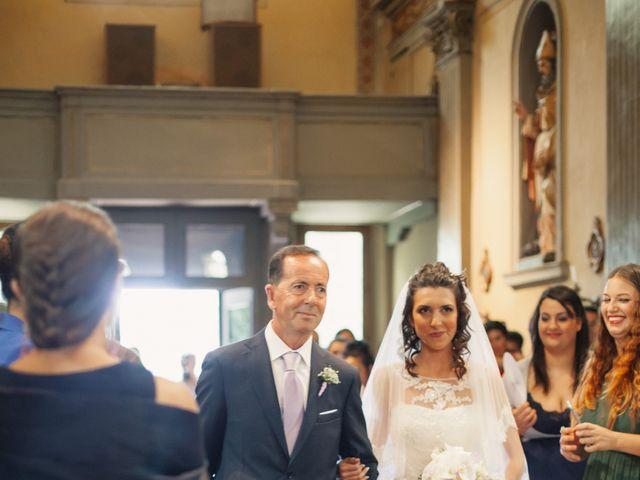 Il matrimonio di Michela e Francesco a Forlì, Forlì-Cesena 42