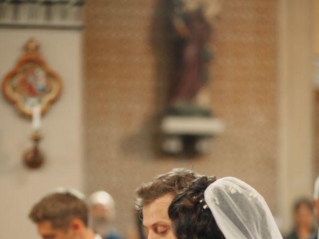 Il matrimonio di Michela e Francesco a Forlì, Forlì-Cesena 46