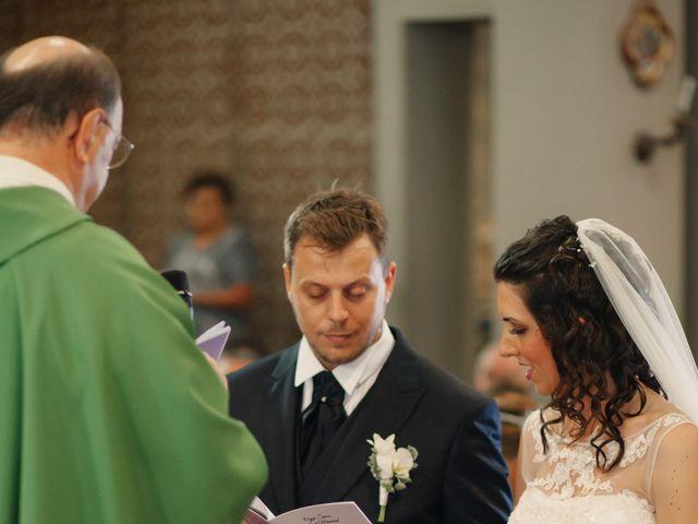 Il matrimonio di Michela e Francesco a Forlì, Forlì-Cesena 49