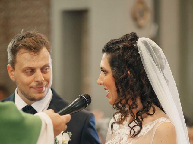 Il matrimonio di Michela e Francesco a Forlì, Forlì-Cesena 51