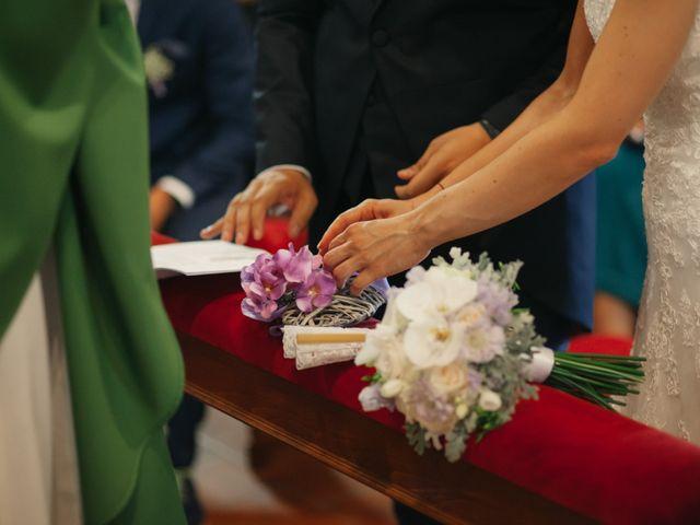 Il matrimonio di Michela e Francesco a Forlì, Forlì-Cesena 52