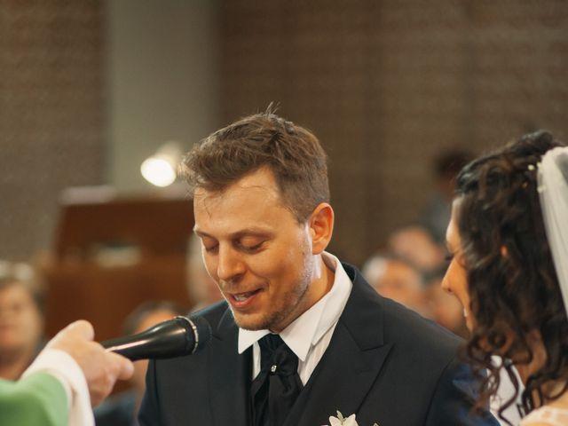 Il matrimonio di Michela e Francesco a Forlì, Forlì-Cesena 53
