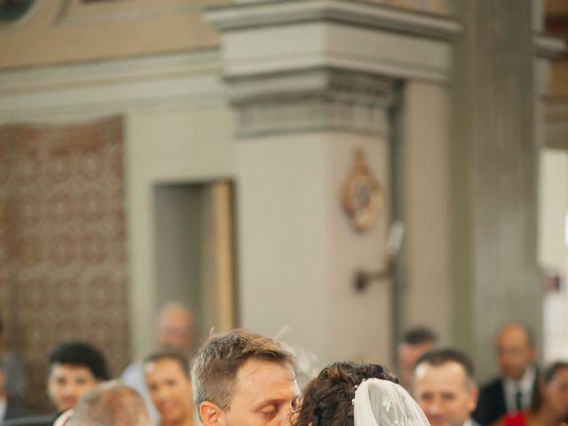 Il matrimonio di Michela e Francesco a Forlì, Forlì-Cesena 55