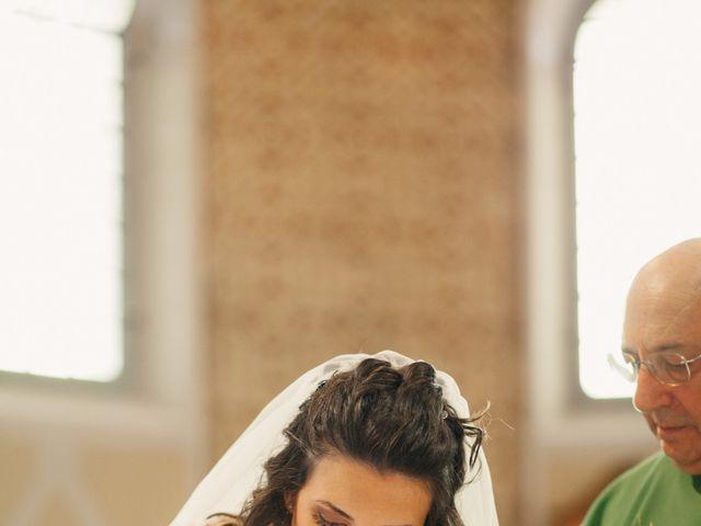 Il matrimonio di Michela e Francesco a Forlì, Forlì-Cesena 57
