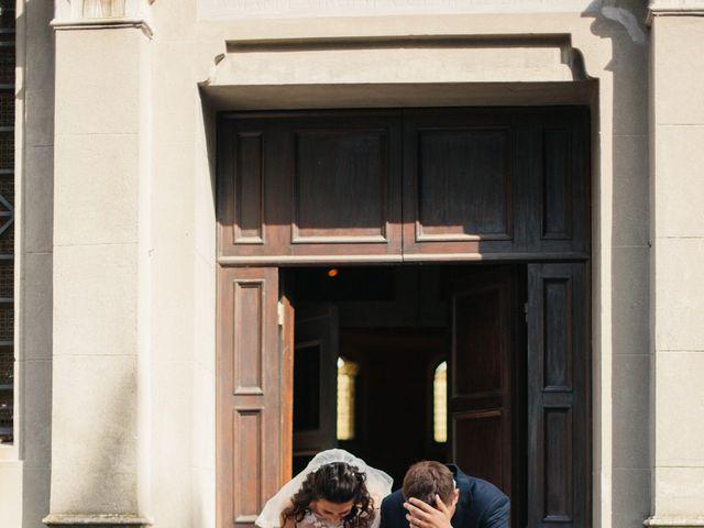 Il matrimonio di Michela e Francesco a Forlì, Forlì-Cesena 59