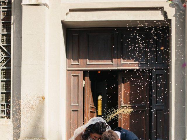 Il matrimonio di Michela e Francesco a Forlì, Forlì-Cesena 60
