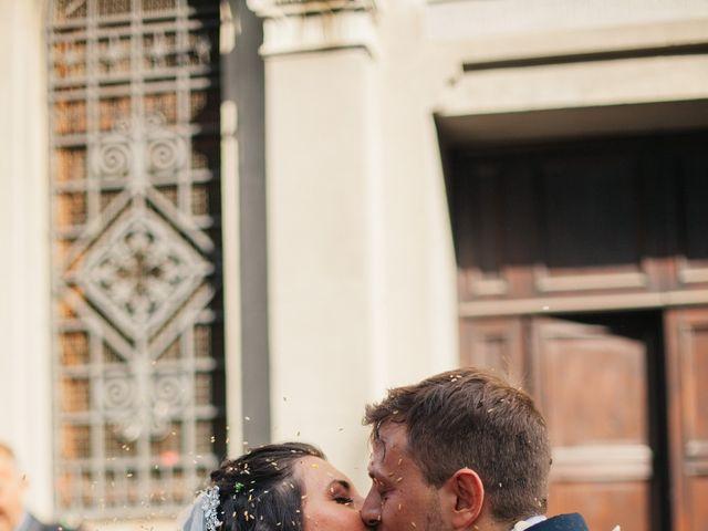 Il matrimonio di Michela e Francesco a Forlì, Forlì-Cesena 63