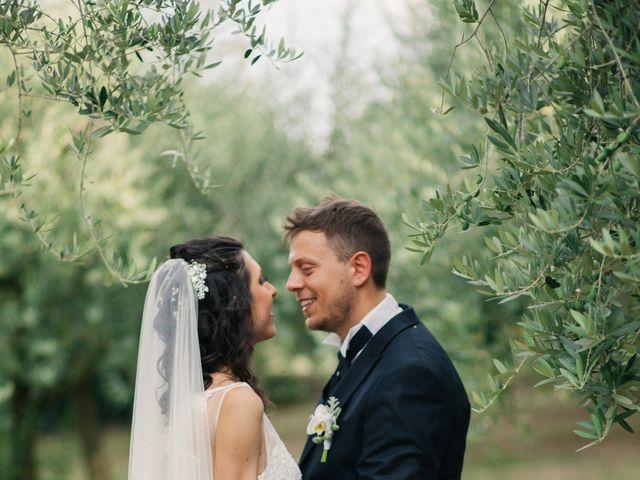 Il matrimonio di Michela e Francesco a Forlì, Forlì-Cesena 66
