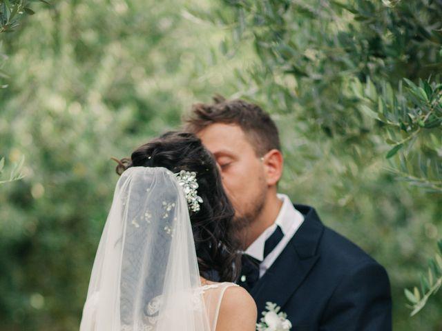 Il matrimonio di Michela e Francesco a Forlì, Forlì-Cesena 68