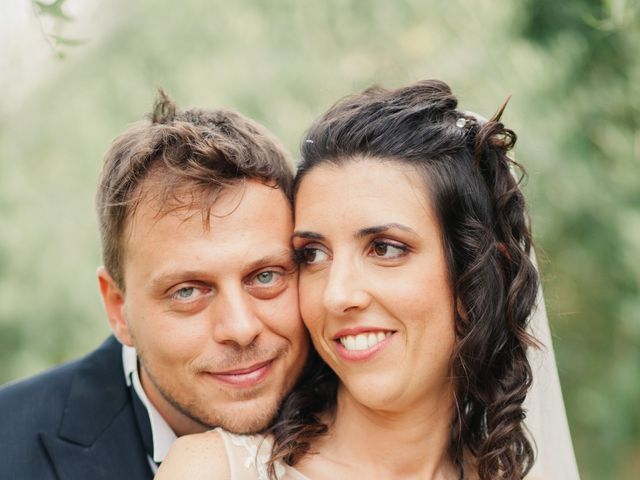 Il matrimonio di Michela e Francesco a Forlì, Forlì-Cesena 69