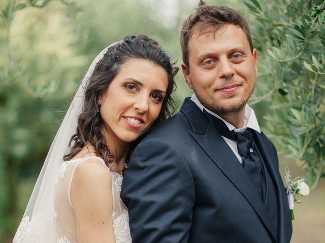 Il matrimonio di Michela e Francesco a Forlì, Forlì-Cesena 74