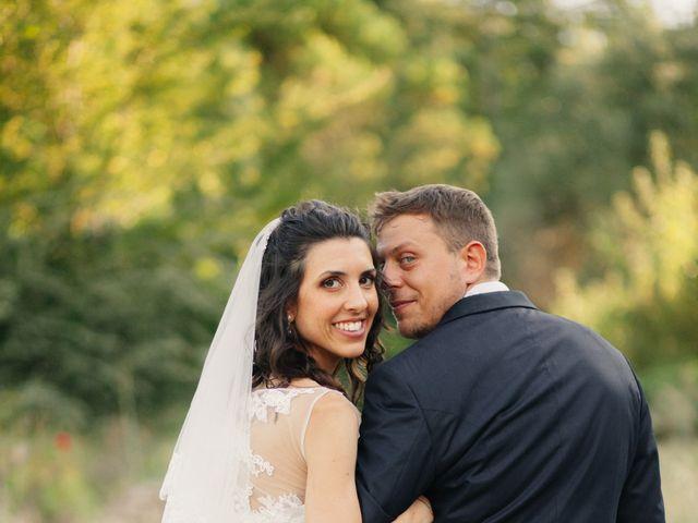 Il matrimonio di Michela e Francesco a Forlì, Forlì-Cesena 87