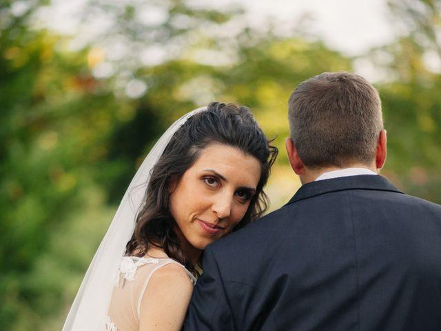 Il matrimonio di Michela e Francesco a Forlì, Forlì-Cesena 89