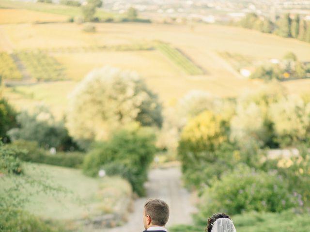 Il matrimonio di Michela e Francesco a Forlì, Forlì-Cesena 92
