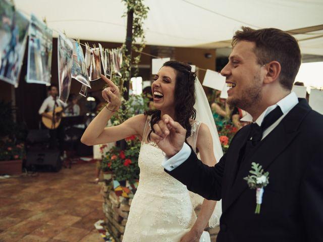 Il matrimonio di Michela e Francesco a Forlì, Forlì-Cesena 95