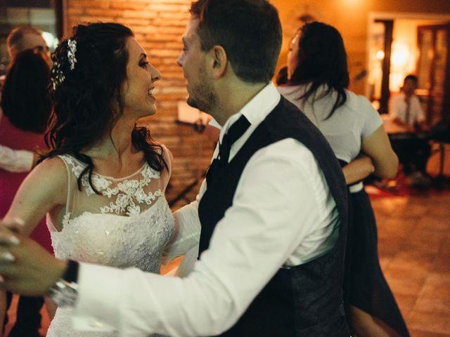 Il matrimonio di Michela e Francesco a Forlì, Forlì-Cesena 100