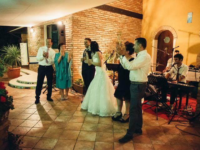Il matrimonio di Michela e Francesco a Forlì, Forlì-Cesena 104