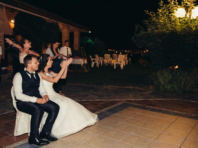 Il matrimonio di Michela e Francesco a Forlì, Forlì-Cesena 110