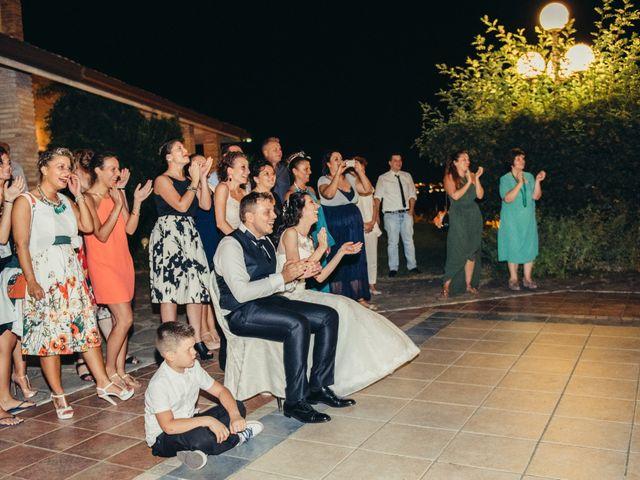 Il matrimonio di Michela e Francesco a Forlì, Forlì-Cesena 111