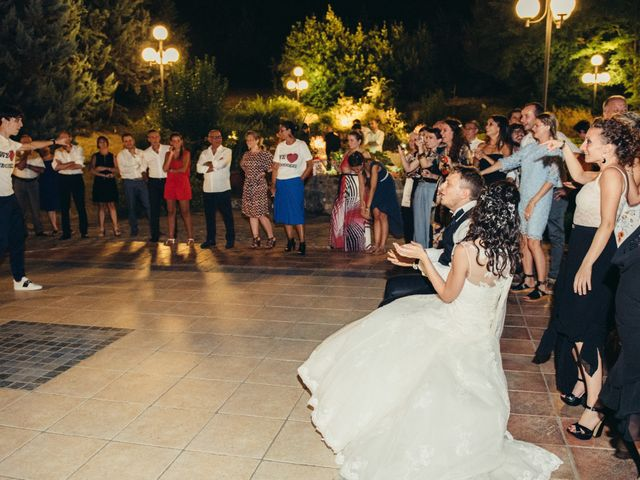 Il matrimonio di Michela e Francesco a Forlì, Forlì-Cesena 112