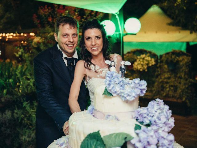 Il matrimonio di Michela e Francesco a Forlì, Forlì-Cesena 117