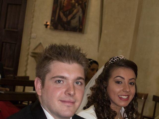 Il matrimonio di Dylan e Allana a Portogruaro, Venezia 5