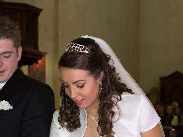Il matrimonio di Dylan e Allana a Portogruaro, Venezia 7
