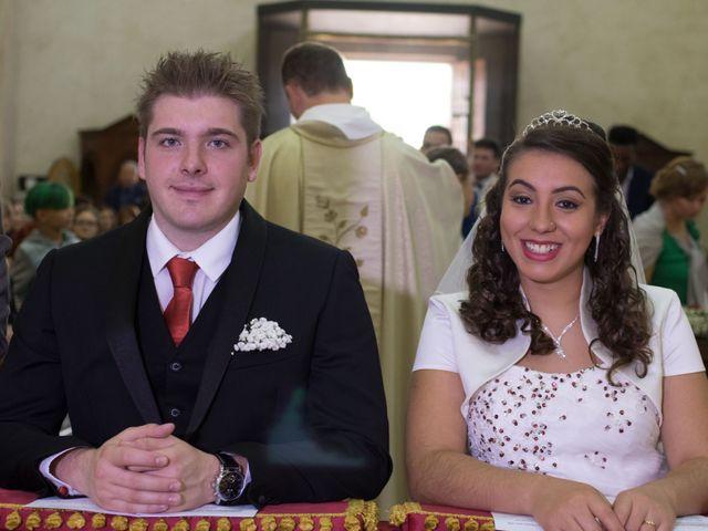 Il matrimonio di Dylan e Allana a Portogruaro, Venezia 9