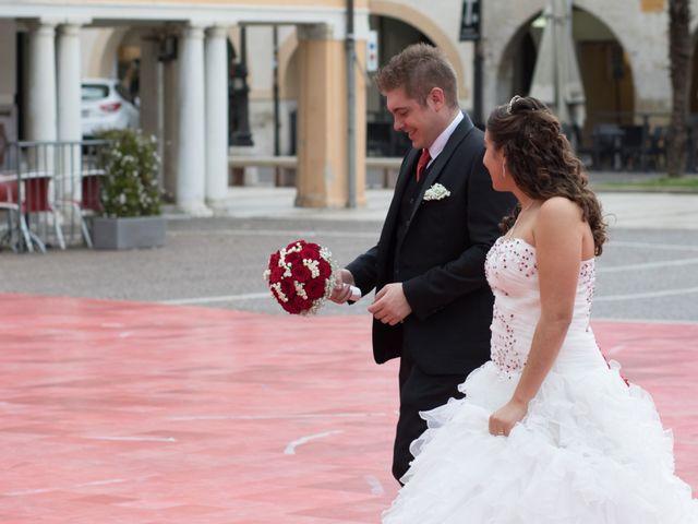 Il matrimonio di Dylan e Allana a Portogruaro, Venezia 10