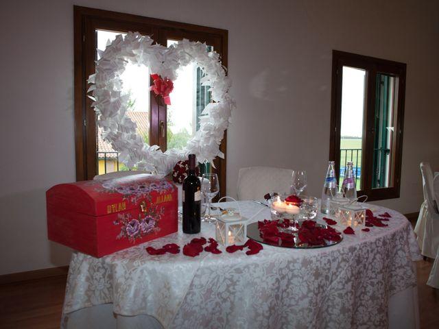 Il matrimonio di Dylan e Allana a Portogruaro, Venezia 17